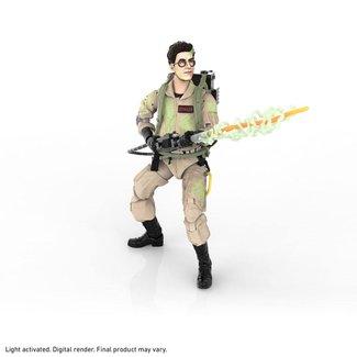 Hasbro Ghostbusters Plasma Series Action Figure 2021 Glow-in-the-Dark Egon Spengler 15 cm