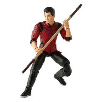 Hasbro Shang-Chi (Shang-Chi and the Legend of the Ten Rings) Action Figure