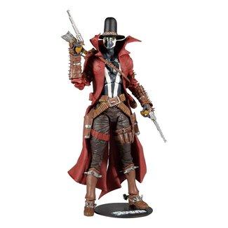 McFarlane Spawn Action Figure Gunslinger Spawn 18 cm