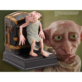 - Bookend Dobby