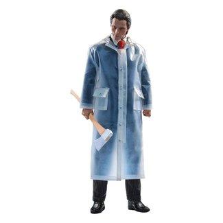 Iconic Studios American Psycho Action Figure 1/6 Patrick Bateman 30 cm