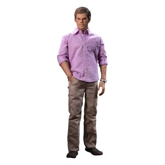 Flashback Dexter Action Figure 1/6 Dexter Morgan 30 cm