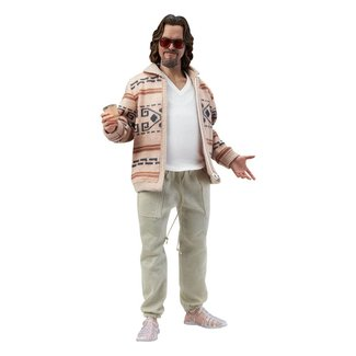 Sideshow Collectibles The Big Lebowski Action Figure 1/6 The Dude 30 cm