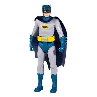 McFarlane DC Retro Action Figure Batman 66 Batman 15 cm