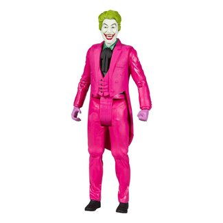McFarlane DC Retro Action Figure Batman 66 The Joker 15 cm