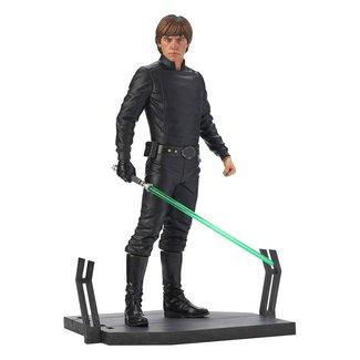 Gentle Giant Studios Star Wars Episode IV Milestones Statue 1/6 Luke Skywalker 30 cm