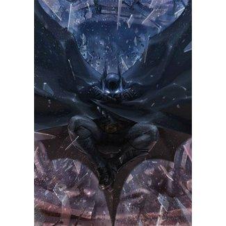 Sideshow Collectibles DC Comics Art Print The Batman's Grave #1 46 x 61 cm - unframed