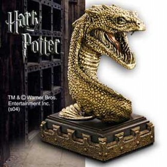 Noble Collection Harry potter The Basilisk ™ Bookend