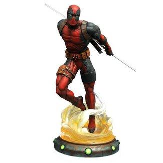 Diamond Select Toys Marvel Gallery PVC Statue Deadpool