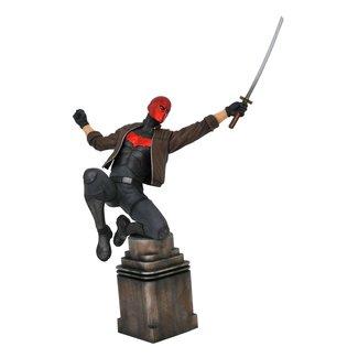 Diamond Select Toys DC Comic Gallery PVC Statue Red Hood 23 cm