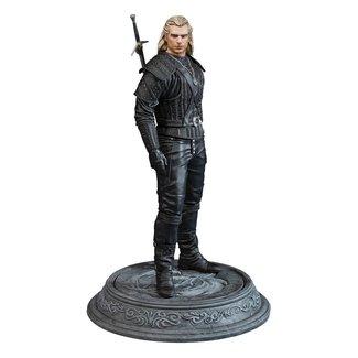 Dark Horse Comics The Witcher PVC Statue Geralt of Rivia 22 cm
