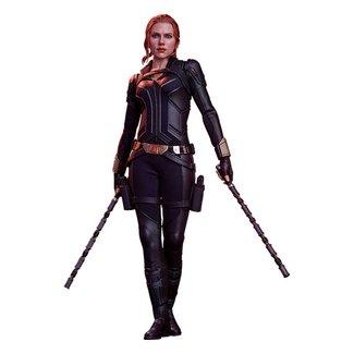 Hot Toys Black Widow Movie Masterpiece Action Figure 1/6 Black Widow 28 cm