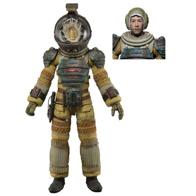 Alien Action Figure 18 cm 40th Anniversary Series 3 - Kane (Compression)