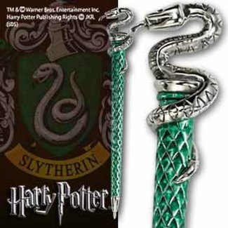 Noble Collection Hogwarts ™ House Pen-Slytherin ™