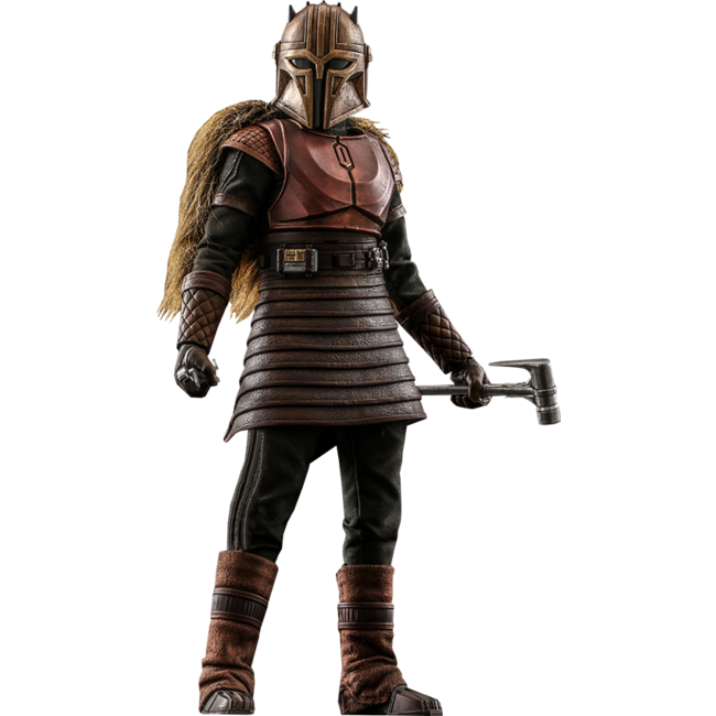 Hasbro Star Wars The Mandalorian Action Figure 1/6 The Armorer