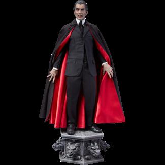 Sideshow Collectibles Dracula Premium Format Statue Dracula (Christopher Lee) 56 cm