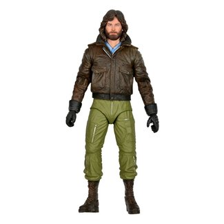 NECA  The Thing Action Figure Ultimate MacReady (Outpost 31) 18 cm