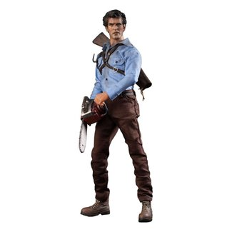 Asmus Toys The Evil Dead II Action Figure 1/6 Ash Williams 32 cm