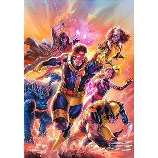 Sideshow Collectibles Marvel Comics Art Print X-Men: Children of the Atom 46 x 61 cm - unframed