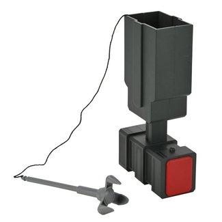 NECA  Batman The Animated Series Prop Replica 1/1 Grapnel Launcher 18 cm