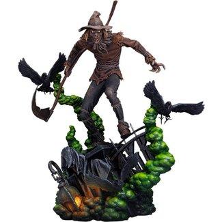Tweeterhead DC Comics Maquette 1/6 Scarecrow 51 cm