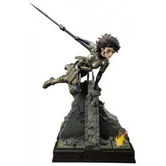 Prime 1 Studio Alita: Battle Angel Statue 1/4 Gally 55 cm