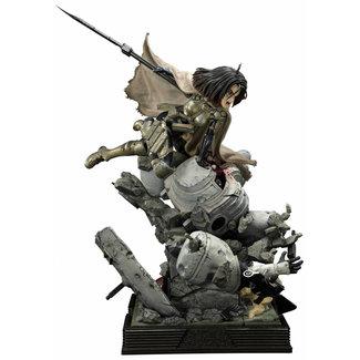 Prime 1 Studio Alita: Battle Angel Statue 1/4 Gally Ultimate Version 64 cm