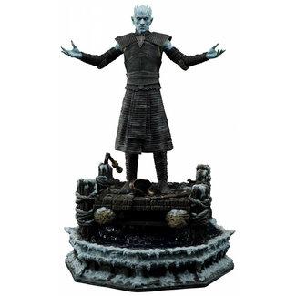 Prime 1 Studio Game of Thrones: Night King 1/4 Scale Statue