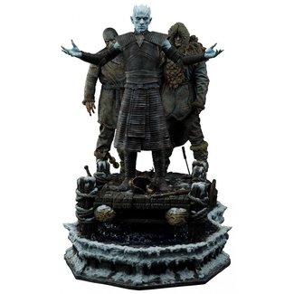 Prime 1 Studio Game of Thrones: Night King 1/4 Scale Statue Ultimate Version 70 cm