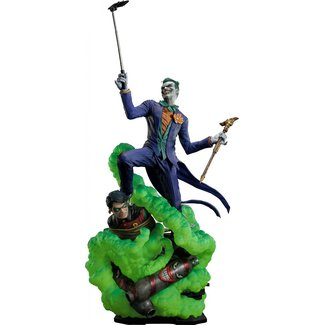 Prime 1 Studio DC Comics Statue 1/3 The Joker Say Cheese 99 cm