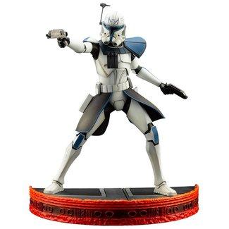 Kotobukiya  Star Wars The Clone Wars ARTFX PVC Statue 1/7 Captain Rex 28 cm
