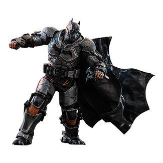 Hot Toys Batman: Arkham Origins Action Figure 1/6 Batman (XE Suit) 33 cm