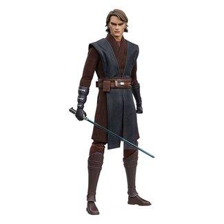 Sideshow Collectibles Star Wars The Clone Wars Action Figure 1/6 Anakin Skywalker 31 cm