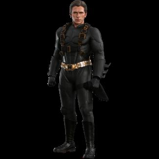 Hot Toys Batman Begins Movie Masterpiece Action Figure 1/6 Batman 30 cm