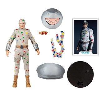 McFarlane Suicide Squad Build A Action Figure Polka Dot Man 18 cm