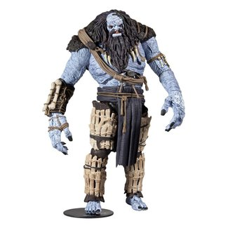 McFarlane The Witcher Action Figure Ice Giant 30 cm
