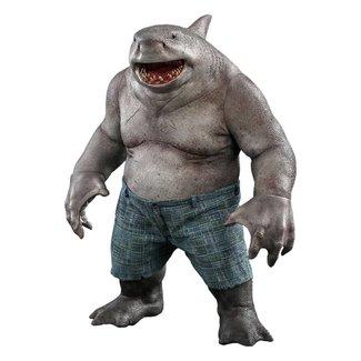 Hot Toys Suicide Squad Movie Masterpiece Action Figure 1/6 King Shark 35 cm