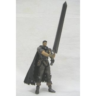 Berserk - Black Swordsman 'Birth Feast'