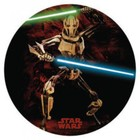 Star Wars - General Grievous Mini Collector Plate