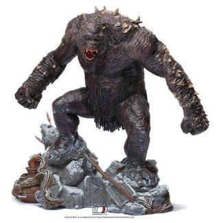 Iron Studios God of War BDS Art Scale Statue 1/10 Ogre 32 cm