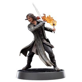 Weta Workshop The Lord of the Rings Figures of Fandom PVC Statue Aragorn 28 cm