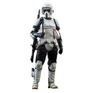 Hot Toys Star Wars Episode VI Action Figure 1/6 Scout Trooper 30 cm