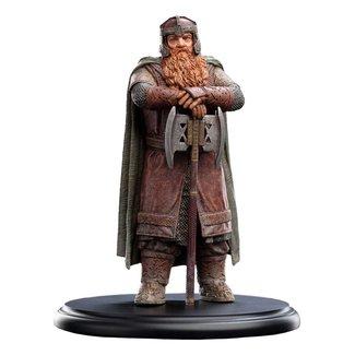 Weta Workshop Lord of the Rings Mini Statue Gimli 19 cm