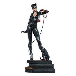 Sideshow Collectibles DC Comics Premium Format Figure Catwoman 53 cm