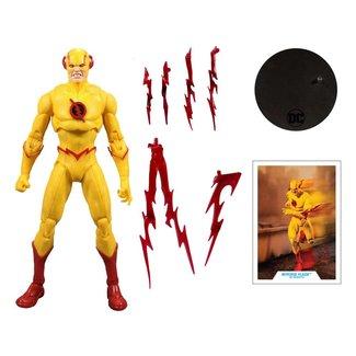 McFarlane DC Multiverse Action Figure Reverse Flash 18 cm