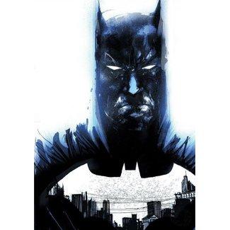 Sideshow Collectibles DC Comics Art Print Batman Zero Year #21 46 x 61 cm - unframed