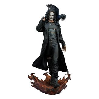 Sideshow Collectibles The Crow Premium Format Figure The Crow 56 cm