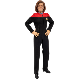EXO-6 Star Trek: First Contact - Captain Kathryn Janeway 1:6 Scale Figure