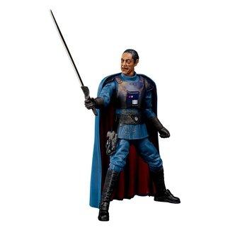 Hasbro Star Wars The Mandalorian Black Series Credit Collection Action Figure 2022 Moff Gideon 15 cm