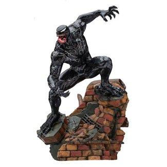 Iron Studios Venom: Let There Be Carnage BDS Art Scale Statue 1/10 Venom 30 cm